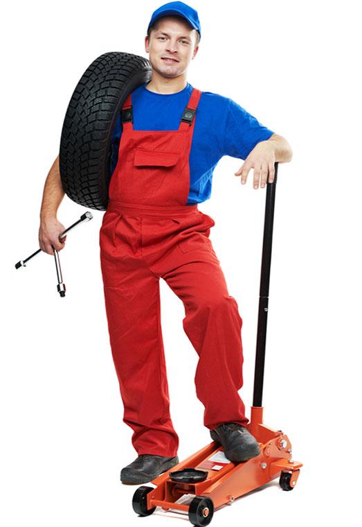Lốp ô tô Dân Chủ