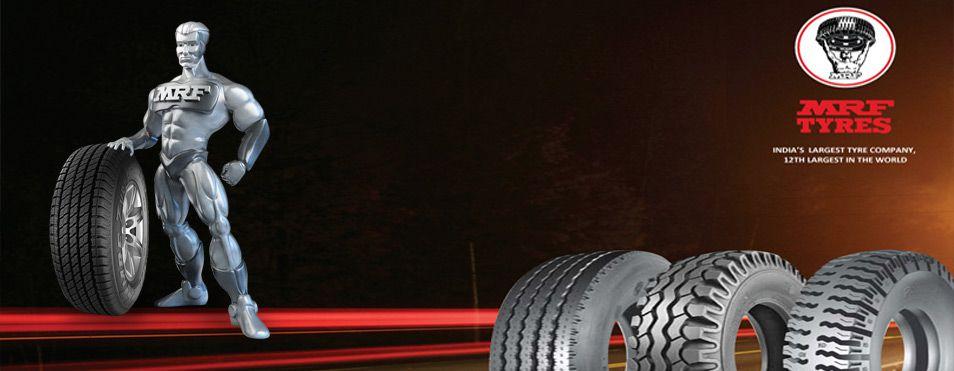 mrf-truck-tyre