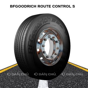 BFGOODRICH ROUTE CONTROL S