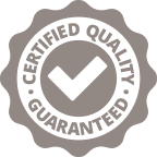 Certified-Quality-Badge