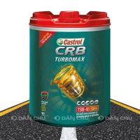 CRB TURBOMAX CH4 (18l)