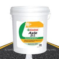 DẦU CASTROL AXLE GL-5 (Dầu cầu-số)