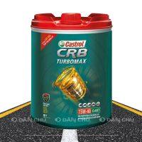 DẦU CASTROL CRB TURBOMAX 15W40 CI4 (18L)
