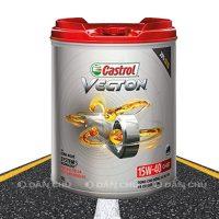 DẦU CASTROL CRB VECTON 15W-40 CI4 (18L)