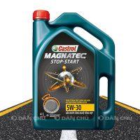 DẦU CASTROL MAGNATEC STOP-START 5W-30