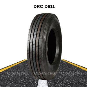 DRC D611