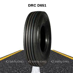DRC D651