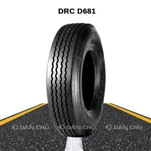DRC D681