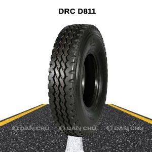 DRC D811