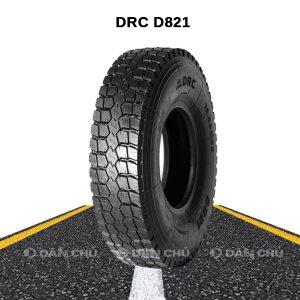 DRC D821