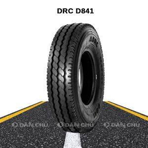 DRC D841