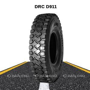 DRC D911