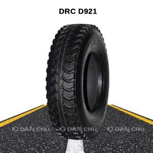 DRC D921