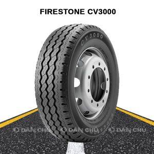 FIRESTONE CV3000