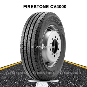 FIRESTONE CV4000