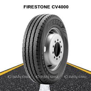 FIRESTONE CV4000 CHUẨN