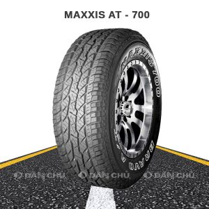 MAXXIS AT-700