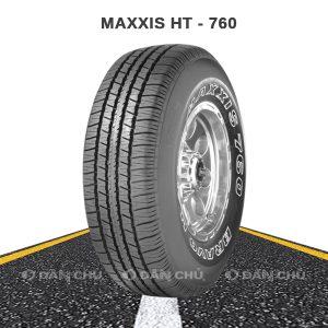 MAXXIS HT - 760