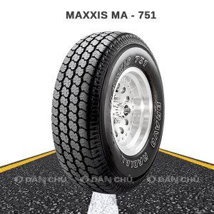 MAXXIS MA-751