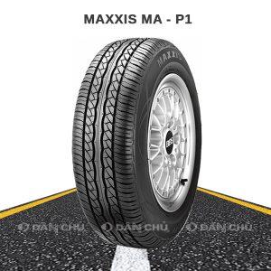 MAXXIS MA-P1