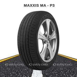 MAXXIS MA-P3