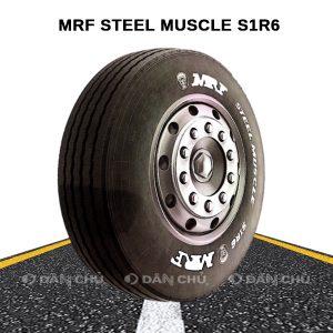 MRF STEEL MUSCLE S1R6