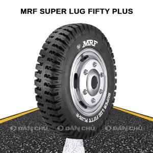 MRF SUPER LUG FIFTY PLUS
