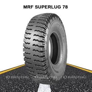 MRF SUPERLUG 78