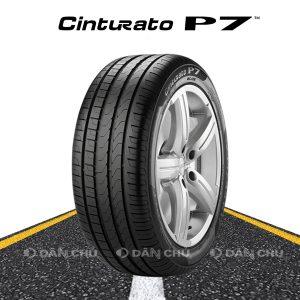 PIRELLI CINTURATO P7 chuẩn