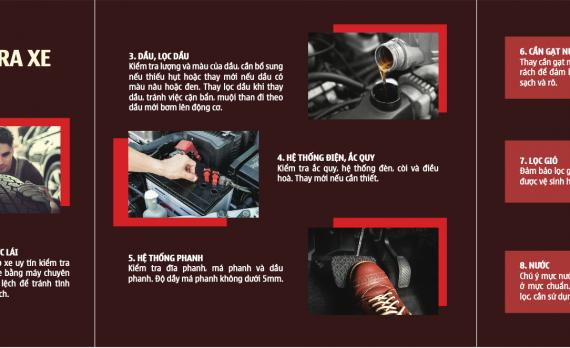Vì sao cần bảo dưỡng xe ô tô định kỳ?