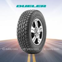 Lốp Bridgestone 265/65R17 – Dueler A/T D693 - BRZ