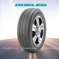 Lốp Bridgestone 225/65R17 - Dueler H/T D470 - 102T