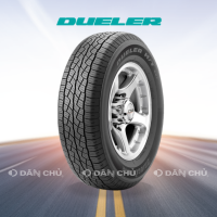 Lốp Bridgestone 215/70R16 - Dueler H/T D687 - 99H