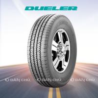 Lốp Bridgestone 265/60R18 – Dueler H/T 684 II - 110T