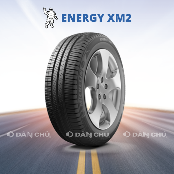 Lốp Michelin 205/65R15