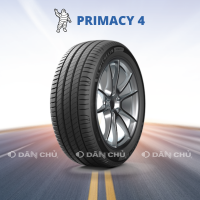 Lốp Michelin Primacy 4 (Dòng êm ái chống ồn)