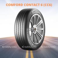 Lốp Continental 185/55R16 - ComfortContact CC6
