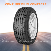 Lốp Continental 215/60R16