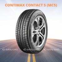 CONTIMAX CONTACT 5