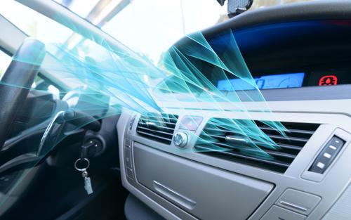 Không khí trong xe sẽ trong lành hơn sau khi vệ sinh dàn lạnh